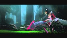 League of Legends Cinematic: A New Dawn Deleted Scene 2014 Snoop Dogg, League Of Legends, Dawn, Scene, Twitter, League Legends, Stage