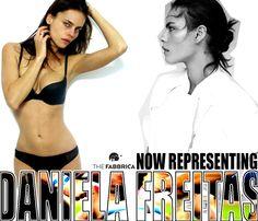 #DanielaFreitas
