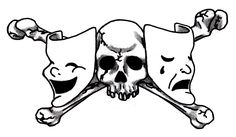 10 Drama Masks Images Free Cliparts That You Can Download To You