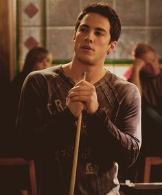 I am extremely attracted to you, Tyler Lockwood