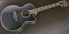 YAMAHA / CPX1000 TBL Acoustic Guitar Free Shipping! δ