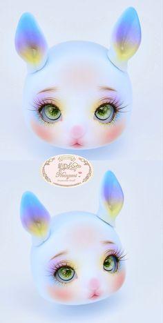 Star G, Tiny Dolls, Ball Jointed Dolls, Bjd, Disney Characters, Fictional Characters, Cosmetics, Fantasy, Disney Princess