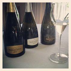 Brut, Nature e Millesimato. #franciacorta #wine #sparkling