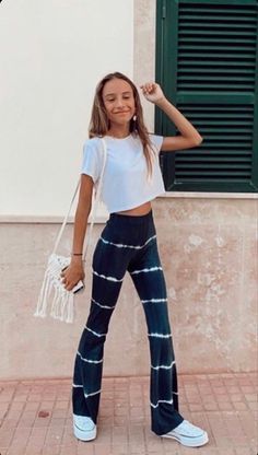 Cute Summer Outfits, Outfits For Teens, Spring Outfits, Trendy Outfits, Winter Outfits, Mode Outfits, Fashion Outfits, Minimal Outfit, Clothes For Women