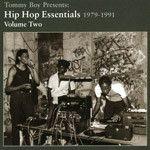 Tommy Boy Presents - Hip Hop Essentials 1979-1991 Vol. 2, CD