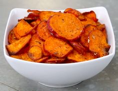 Bid potato chips farewell for this healthier option!