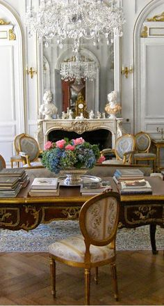 Anton Venoir Fine French Antiques and Interiors