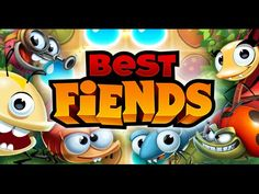 Best Fiends - Puzzle Adventure - Android Apps on Google Play