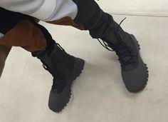 size 40 68efd 750aa Yeezy Season 3 Shoes Kanye West   Sole Collector Yeezy Season 3 Shoes, Kanye  West