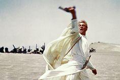 Lawrence z Arabii (1962) - Filmweb