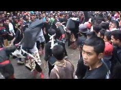 Bantengan Kesenian Jawa Timur
