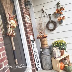 Fall D Cor With Branches 37 Awesome Ideas Digsdigs