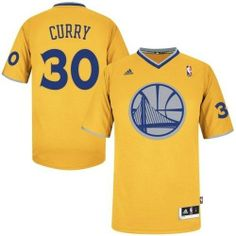 c1299093c adidas Stephen Curry Golden State Warriors 2013 Christmas Day Swingman  Jersey is available now at FansEdge. Enjoy fast shipping and easy returns  on all ...