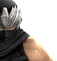 Ryu Hayabusa - Black Falcon by EnlightendShadow on DeviantArt Ryu Hayabusa, Dragon Ninja, Ninja Gaiden, Ghost Hunters, Deviantart, Martial Arts, Warriors, Naruto, Video Games