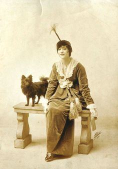 1910s photo taken in New York