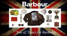 Chaquetas Barbour, ahora también personalizadas - http://www.bezzia.com/complementos/chaquetas-barbour-ahora-tambien-personalizadas.html