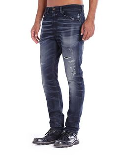SPENDER JOGGJEANS. Een mooie  Joggjeans van Spender. Diesel Skinny Jeans dc70b6437c7