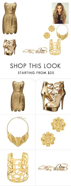 """I Got You- Bebe Rexha"" by graceinicole ❤ liked on Polyvore featuring Rachel Gilbert, GUESS, 8 and London Road"