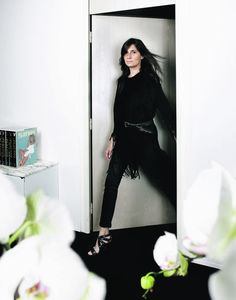 Emmanuelle Alt has a certain je ne sais quoi that makes everything look effortless and cool.  She also keeps getting better and more interesting with age.
