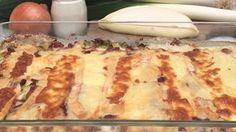 La poireauflette ! un gratin de poireaux façon tartiflette 🙂 Ingrédients POIREAUX 4 OIGNON 1 HUILE D'OLIVE SEL & POIVRE CRÈME LIQUIDE 20 CL LARDONS 200 G REBLOCHON 1 EAU 10 CL Recette Couper les poireaux en rondelles et hacher l'oignon en petits dés. Faire revenir les poireaux et les dés d'oignons dans une casserole avec un filet d'huile d'olive. Ajouter l'eau, saler et poivrer. Laisser mijoter en remuant de temps en temps jusqu'à ce que les poireaux soient cuits. Placer les poireaux...