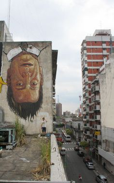 Characters By El Decertor - Lima (Peru)