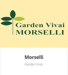 Morselli  Garden Vivai  - http://www.gardenvivaimorselli.it/ - Seguici su Facebook https://www.facebook.com/pages/Garden-Vivai-Morselli-Di-Morselli-Pa-Claudio/464119666963520
