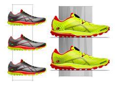 Viking Footwear Apex 2 GTX by GHOST WORKS