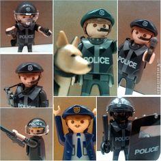 P.O.L.I.C.E. #Playmobil #Playmobillover #Playmobillovers #Playmobilfan #Playmobilfans #Playmobilhistory #Playmobillove #Playmobilmania #Playmobilspain #Playmobilart #Playmobilespaña #Playmobilfiguras #Playmobilporelmundo #Playmobilclub #toys #toysoftheworld #sharethesmile #geobra #police #sting #polizei #policia #dog #perro #guns #pistolas #armas