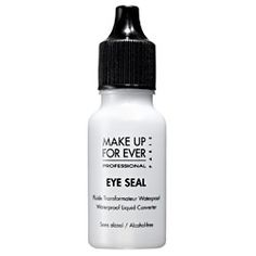 Eye Seal- Make up forever.    I want this, so when i go swimming my make up is still awesome