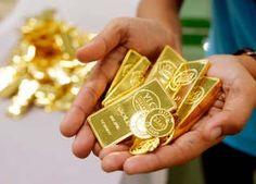 Cours de l'Or : potentiel de hausse important