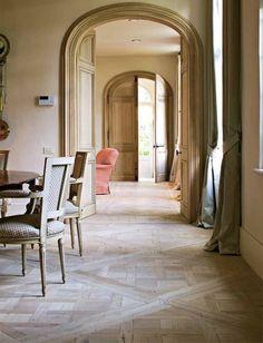 belgian style home of Stéphane Boens | Corvelyn