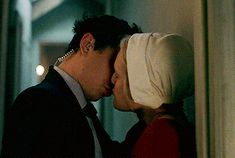 Nick and June - The Handmaid's Tale