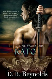 5 STARS Kato (Stone Warriors # 2) by D.B. Reyonolds