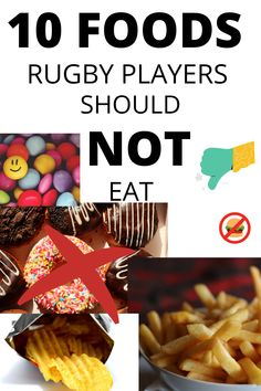The decisions we make on a daily basis have long term effects, especially when it comes to food choices. Some effects may be noticed immediately but others only after a while. The physicality required in rugby not only expects players to be work on their physique but to keep a close eye on what they eat as well. Rugby Players, Physique, Diet Recipes, Choices, Foods, Eye, Breakfast, Physicist, Food Food