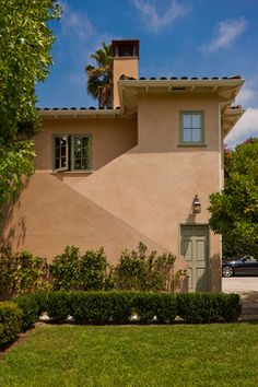 Exterior Stucco Color Gallery | Terracotta Stucco Color Design Ideas, Pictures, Remodel, and Decor ...