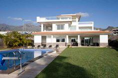 Tenerife villas for rent | 5 bedroom villas in tenerife | rental villas in Tenerife | holiday villas Tenerife |