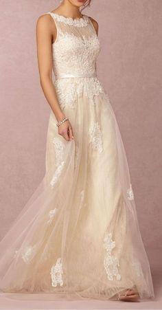 Georgia Gown in Bride Wedding Dresses