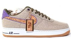 The best one-of-one Air Force 1s.