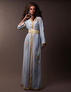 Sherazade couture, Leila Benmlih