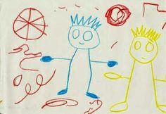 Hace poco realicé un cursillo sobre la Interpretación del Dibujo Infantil. Buscando por la red cosas interesantes sobre el mismo tema encont...