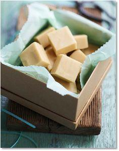 Low FODMAP Recipes Vanilla fudge - Gluten free recipe http://www.ibssano.com/low_fodmap_recipes_vanilla_fudge.html