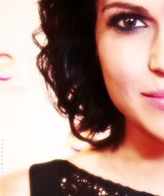 Bigger version of the photoset I posted a couple of days ago. | Lana Parrilla leaves me breathless all the time...