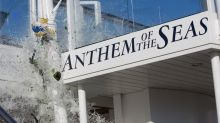 Anthem of the Seas - RCCL's newest ship!