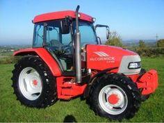 McCormick Intl CX100
