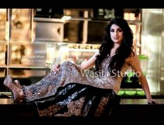 Erum Khan Formal Wear Collection 2013 For Women