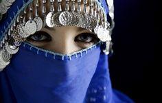 Loving Muslim women. Youth With A Mission   YWAM Orlando   www.ywamorlando.com