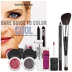 Modern Fairytale She Has The Look Pinterest Makeup Gift Sets And Blusher