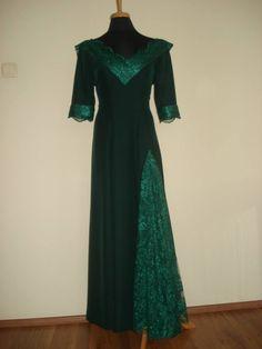 abiye elbise  asuman's magic tasarımıdır.
