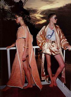 L'officiel magazine 1970s #pixiemarket #fashion @pixiemarket