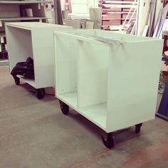 #StudioPipitone_workinprogress  #Easy_custom_cart_rider, #StudioPipitone  Fully #customizable #cart for #catering #on_road or #off_road. #Carrello totalmente #personalizzabile per catering su #strada o #fuoristrada.  #steel #aluminum #pneumatic_wheels #acciao #alluminio #ruote_pneumatiche